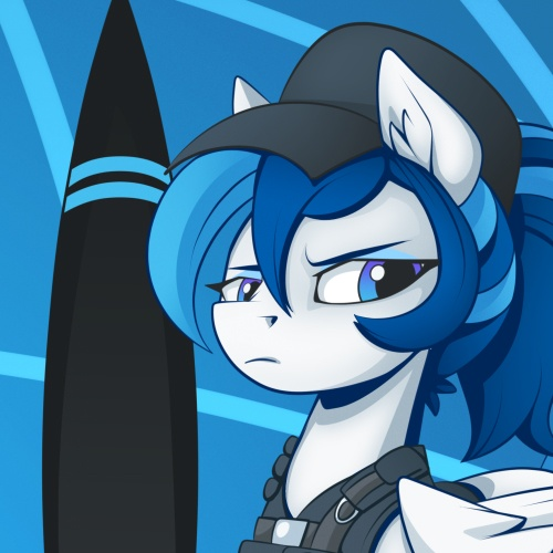 Pony Soldier Rockets